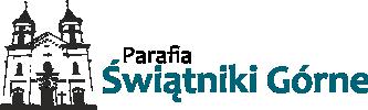 Parafia Świątniki Górne Logo